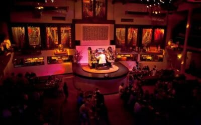 Organ Stop Pizza: A must-see Arizona attraction