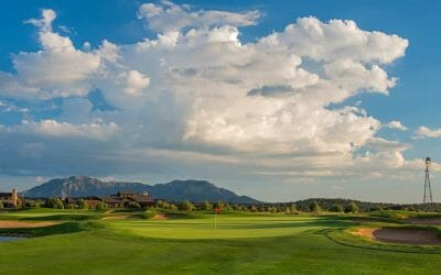 Welcome to Prescott's Talking Rock Ranch Luxury Golf & Community