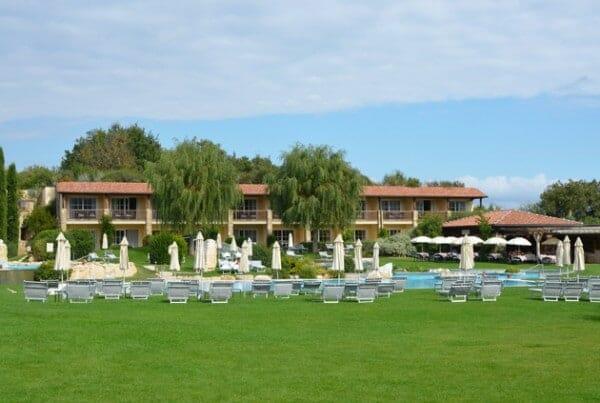 The Hotel Adler Spa
