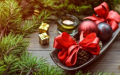 Holiday Gift Guide: Wine Country Gifts That Pamper