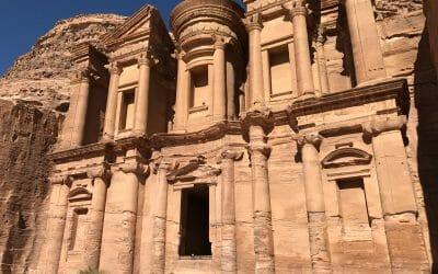 Wander 10 Wow Moments in Jordan
