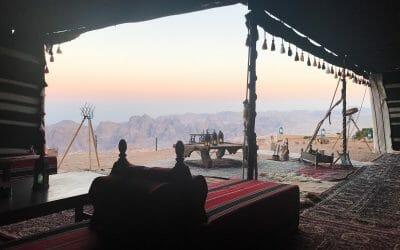 5 Memorable Places to Stay While Visiting Jordan