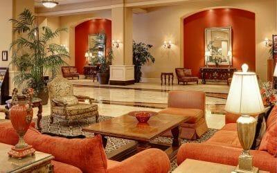 The Grand Hotel: Modern Luxury in Salem, Oregon