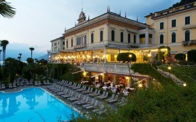 Grand Hotel Villa Serbelloni: The Pearl of Lake Como