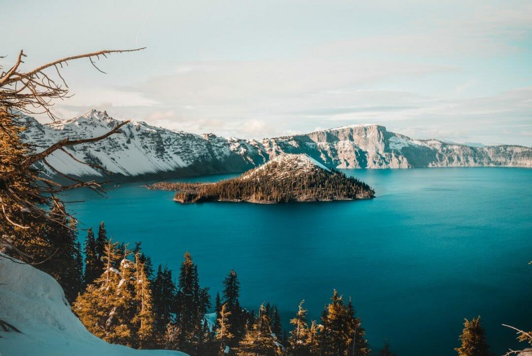 Oregon Landmarks