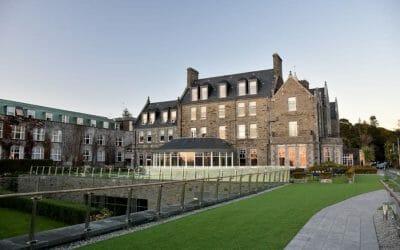 3 Luxury Hotels in County Kerry, Ireland