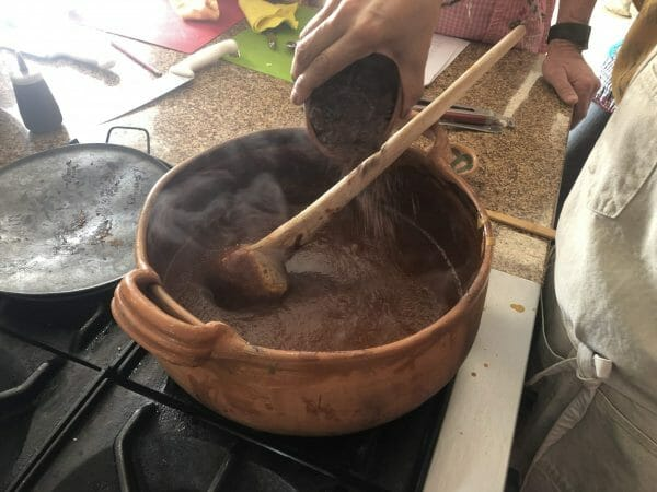 unique flavors and traditions of Oaxaca