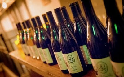 Oregon Classic Wines Auction Continues to Give Back to the Community