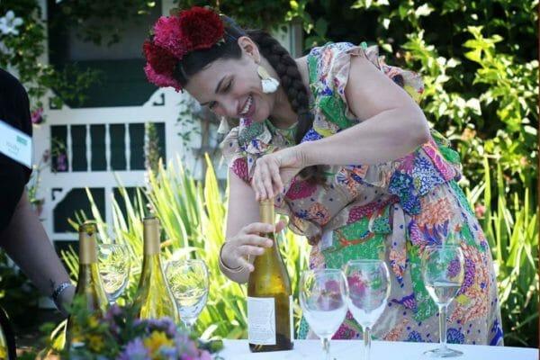 Oregon Classic Wines Auction