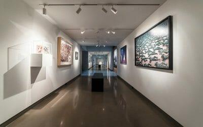 Art Meets Luxury at 21c Art Museum Hotels