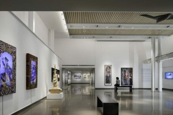 art museum hotel
