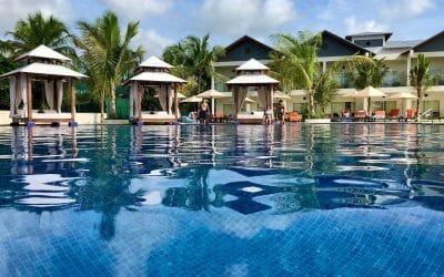 Caribbean Wow at Hilton La Romana AlI-Inclusive Adult Resort