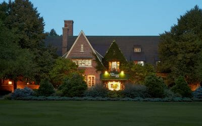 The American Club: Antique Ambiance Meets Modern Amenities at Wisconsin Resort