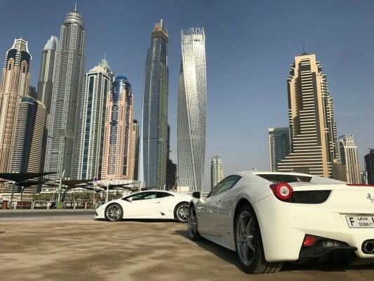 Maximizing Your 24 Hours in Dubai