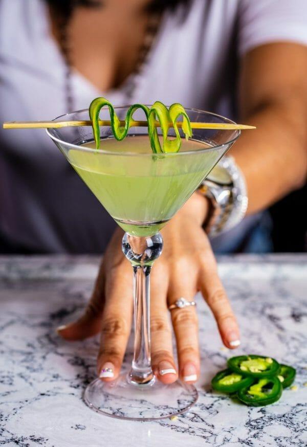 cool summer cocktails