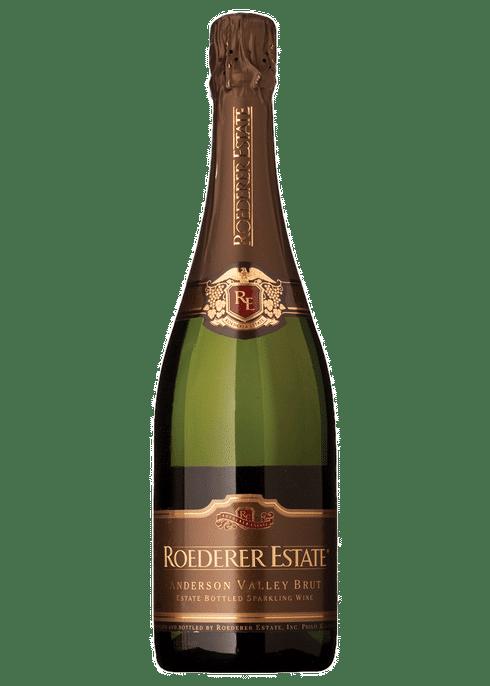 American sparkling wine