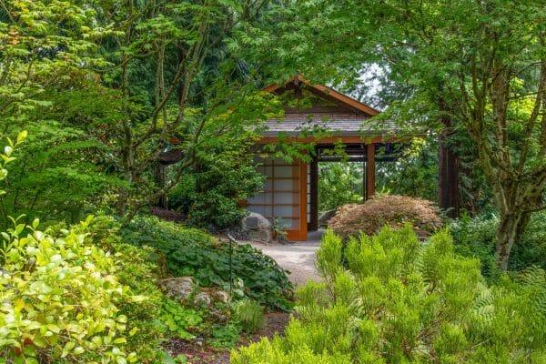 Retreat in Bellevue