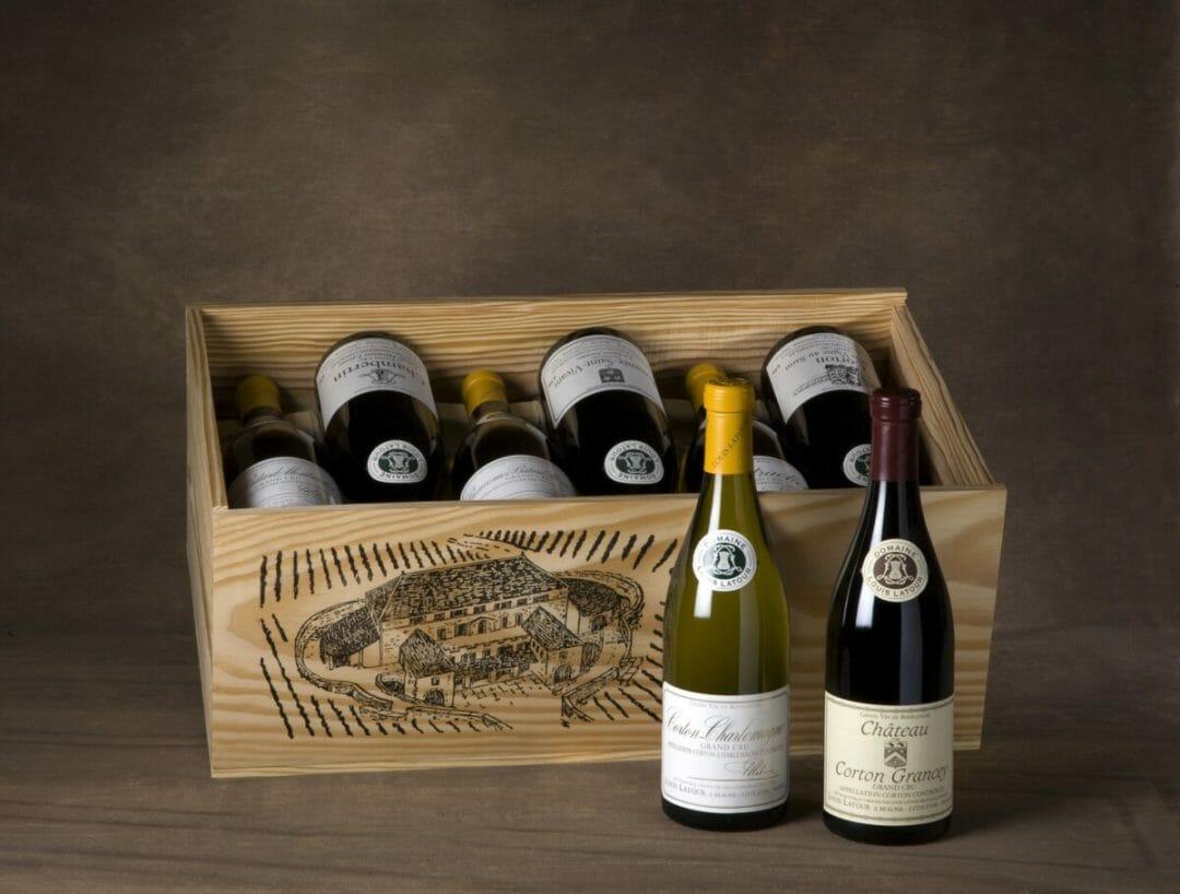 Experience my favorite wines of Louis Latour. Photo courtesy Louis Latour