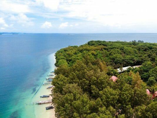 Best Hotels in Lombok