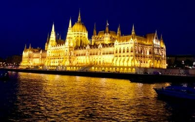 Wow Moments During a Danube River Cruise
