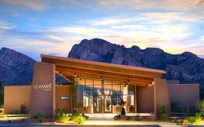 SpaWell: Tucson's Newest Resort Spa
