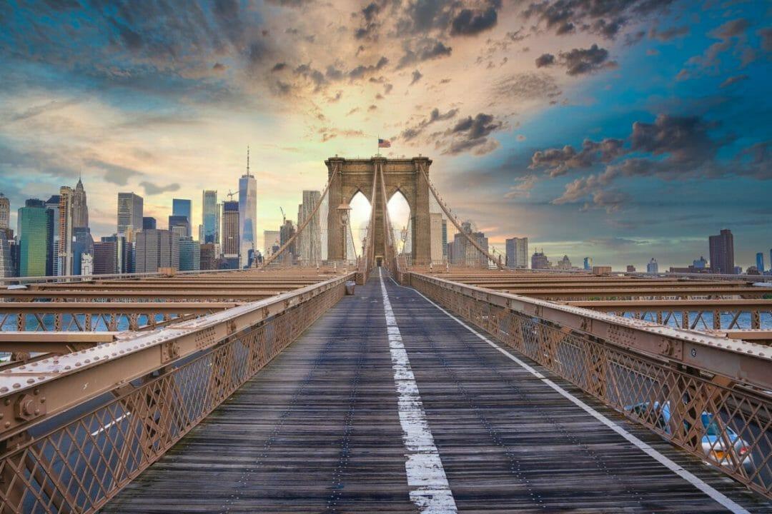 Wander in Brooklyn