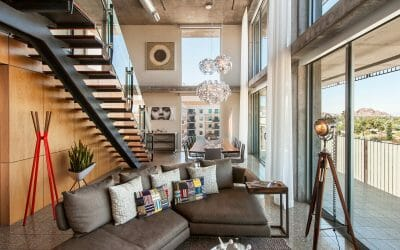 Suite Dreams: The Best Luxury Accommodations in Arizona