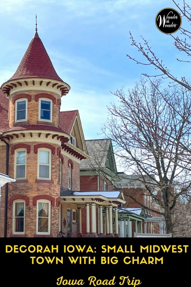 Decorah, Iowa, is a fantastic place to indulge in some Midwest outdoor fun, making it an ideal stop during your Iowa road trip. Whether you have a week or a weekend, this hidden gem of a small Midwest town offers comfy and hospitable places to stay, tasty food, and beautiful outdoor spaces to explore.