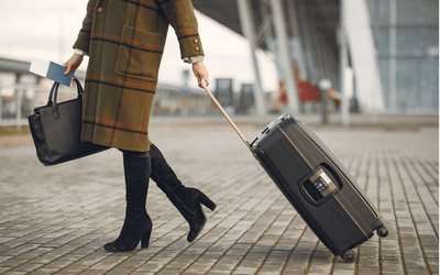 The Essential Travel Checklist for Your Trip Abroad