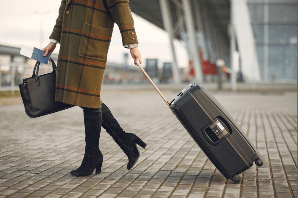essential traveling abroad checklist