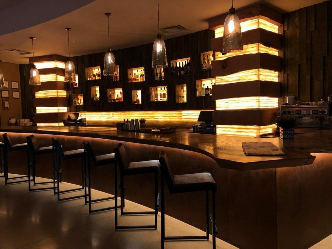 Hotel Chaco Equinox Cafe & Bar