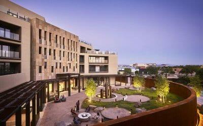 Hotel Chaco:  Boutique Hotel in Albuquerque NM