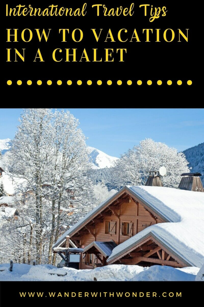 A chalet is a traditional home usually found in the alpine region of central Europe. In the past, Swiss and French Savoy herders mainly stayed in chalets whenever they brought their flocks to feed in the mountains during the summer. Today, however, a chalet has become a modern term for wooden houses located in mountainous areas, making them ideal for winter ski vacations. So what is a chalet and how can you make sure your vacation in a chalet is the real thing?