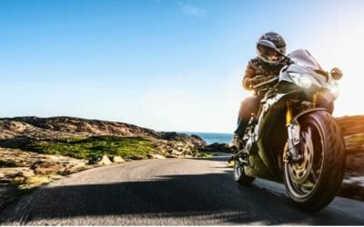 4 Coastal Motorcycle Routes to Travel this Summer