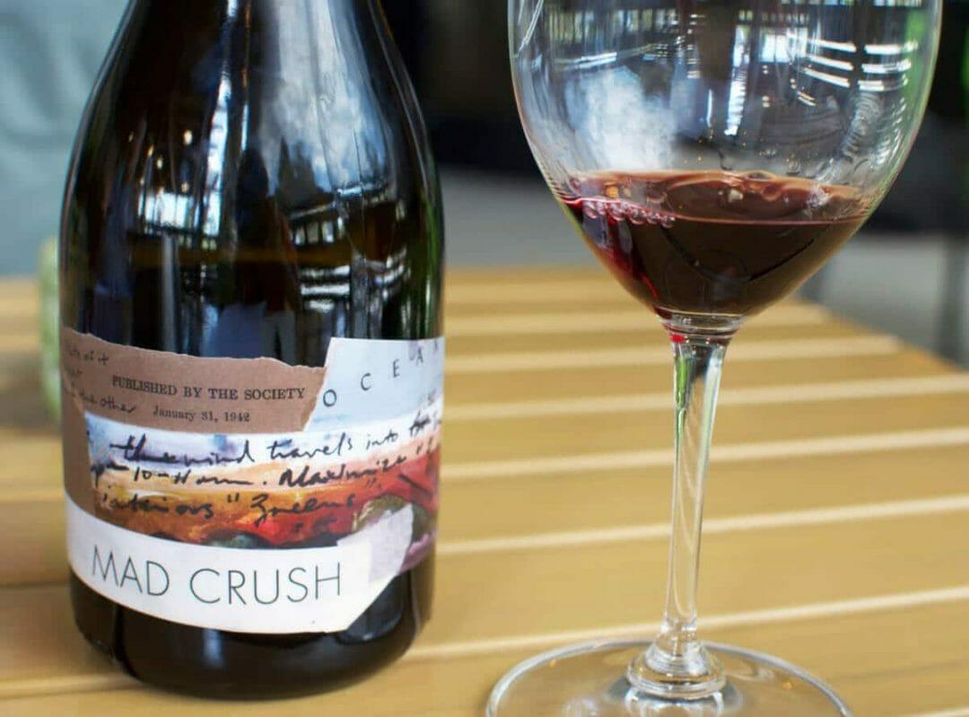 Onx Wines Mad Crush ©Cori Solomon