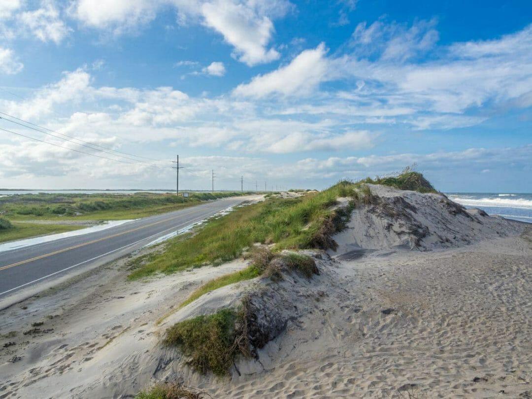 coastal motorcycle routes