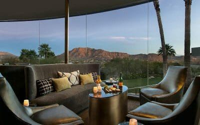 Late Lunch & Learn at Sanctuary on Camelback Mountain