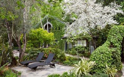 Kenwood Inn & Spa: Luxury Inn in Sonoma