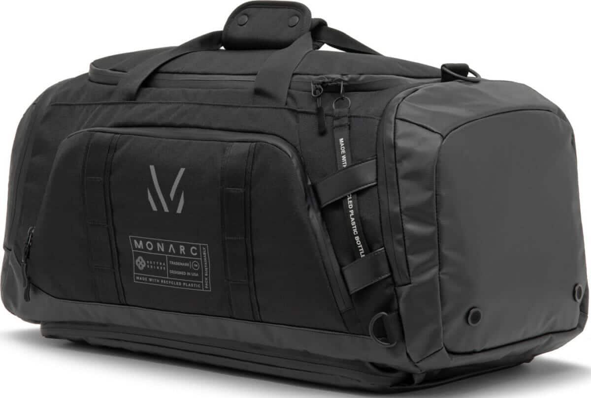 Monarc eco-friendly bag