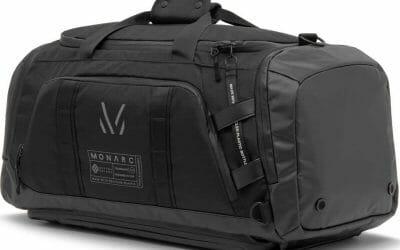 Monarc Eco-Friendly Bags
