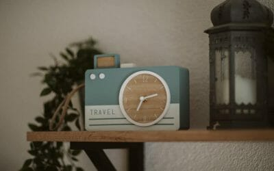 Bring the Travel Spirit Home: Tips for Designing with a Travel Theme